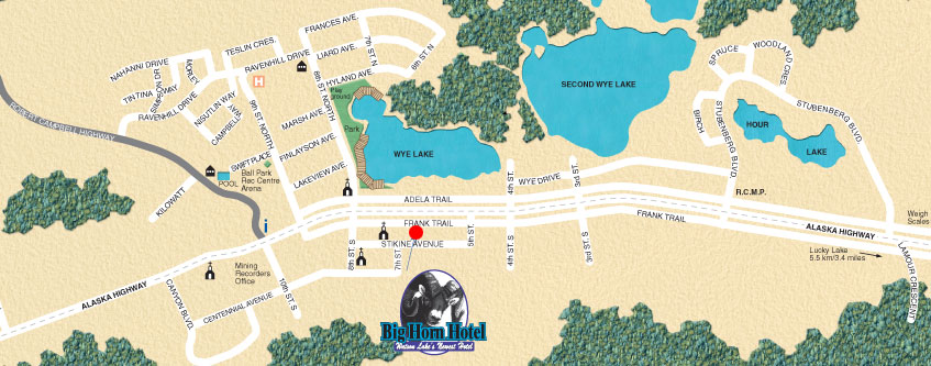 Bighornmap